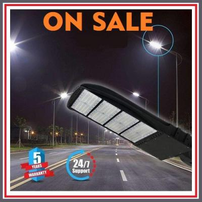 Wide Range Of LED Pole Lights With High Performance