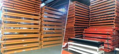 Used Pallet Racks Are Also As Good As New Ones