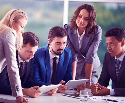 Business Management Consulting Firms | Global Mana