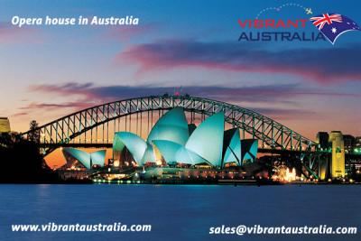 Australia Tours and Travel Packages