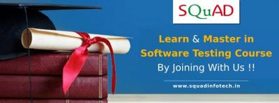 Career In Software Testing