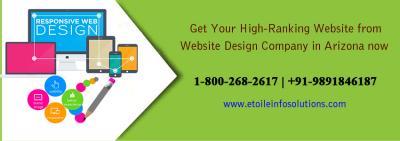 Website Design Company in Arizona