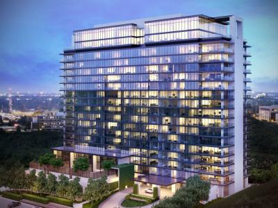 Structural Design for High Rise Building - Silicon
