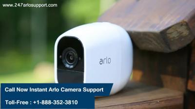 Arlo customer service number