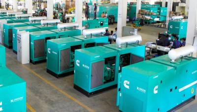 Diesel Generator Company in India