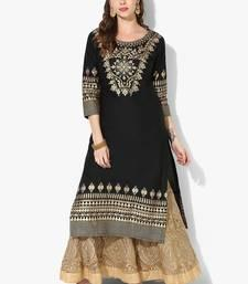 Mirraw Offers Great Discount on Long Kurtis