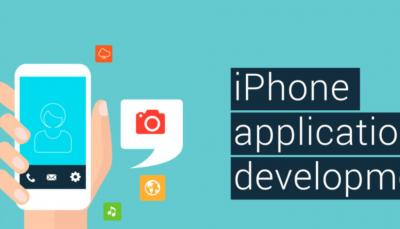 iPhone application development company in India