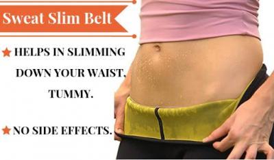 Weight Loss belt | Original Sweat Slim Belt