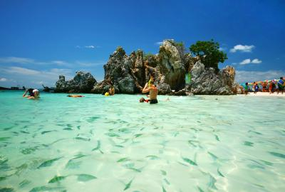 Book Your Phuket Island Tours With Phuket Boutique