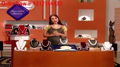 Jewellery Collection for Women (10 Pieces)