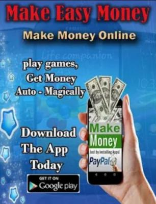 make money by android phone - Free make Money
