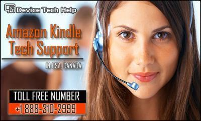 Amazon Kindle Fire Troubleshooting Phone Number 18