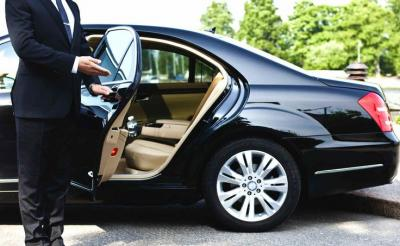 St Catharines Airport Taxi Service