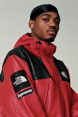 Supreme x The North Face FW18 Collection