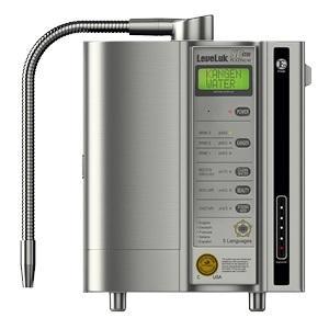 Kangen Water Product List