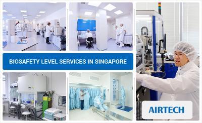 Laboratory and Biosafety Level
