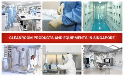 Singapore Cleanroom Products