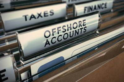 Offshore Company and Bank registration