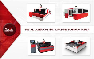 Metal Laser Cutting Systems