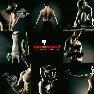Intensity Beyond Fitness LLP The Exercise Center in Ahmedabad