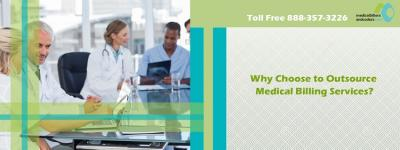Outsource Your Medical Billing Services