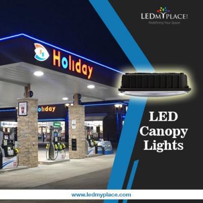 LED Pole Light for Street Light