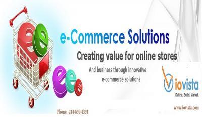 Dallas Digital Marketing Agency | E-Commerce Service