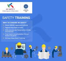 Soft Skill Training in NEBOSH Centre | Institute