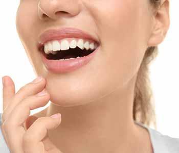 Dental Bonding Cosmetic Treatment
