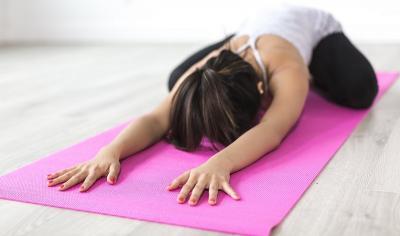 Yoga Mats Supplier