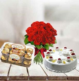 Send Online Cakes To Hisar with Indiagift