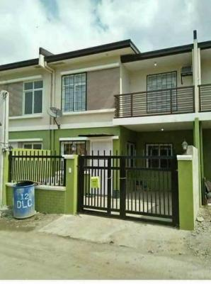 Gated Affordable 4 bdr house w balcony