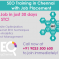 SEO Training in Chennai offers 100% placement