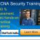 CISCO CCNP SECURITY TRAINING